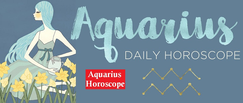 Aquarius Horoscope for Today | Aquarius Horoscope Daily