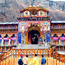 Why Badrinath temple is Famous