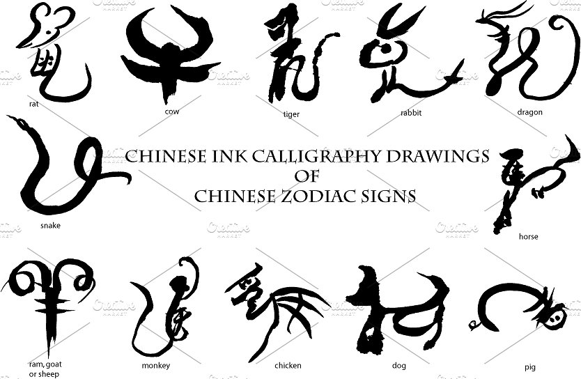Chinese Astrology Chart| Chinese Astrology Signs| Chinese Astrology