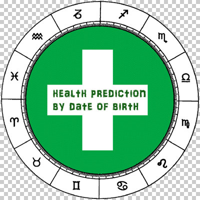 Health Prediction by Date of Birth