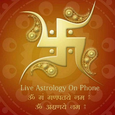 Live Astrology Consultation on Phone