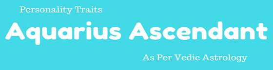 Mercury Results For Aquarius Ascendant - Astrologygains