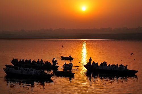 Significance and Importance of Ganga