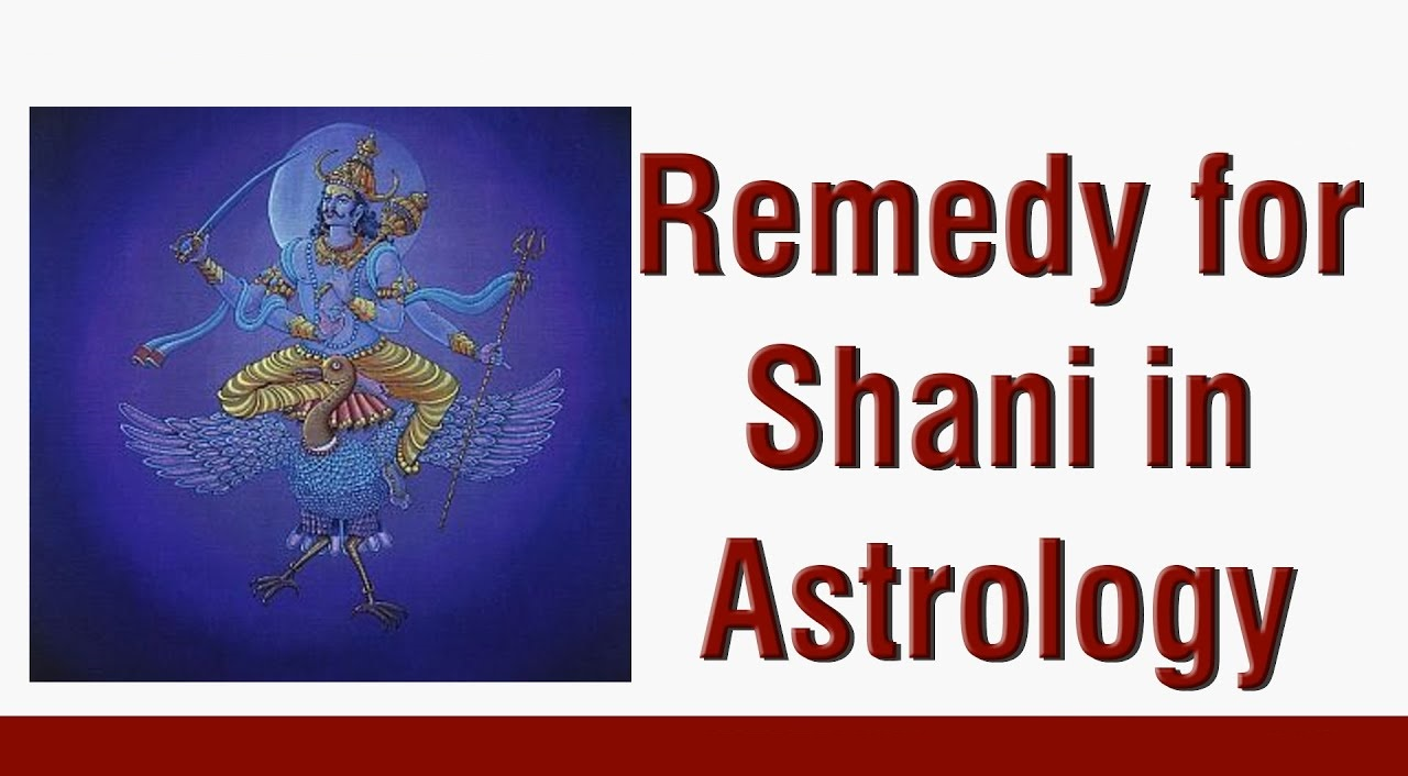 Saturn Remedies Vedic Astrology| Remedies For Malefic Saturn