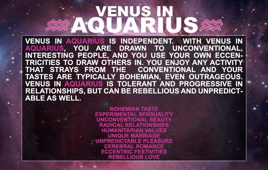 Venus In 4th House For Aquarius Ascendant Ben Site