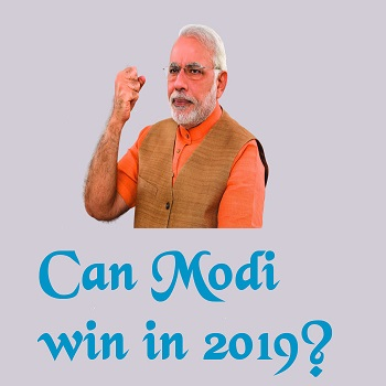 Will Modi Win 2019 Astrology