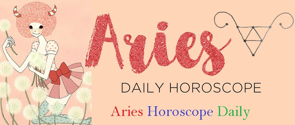 Aries Horoscope Daily | Aries Horoscope For Tomorrow | Aries