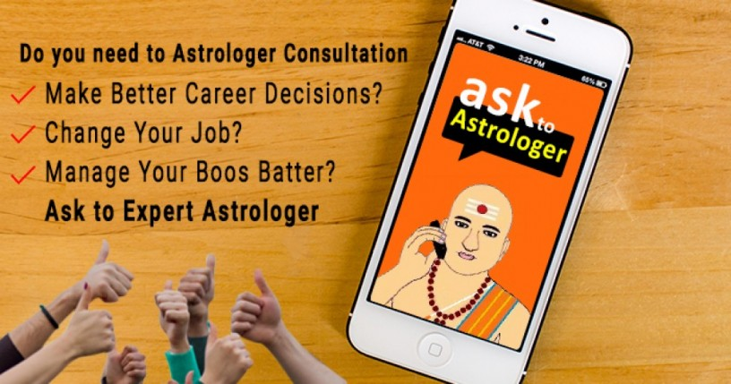 Live Astrology Consultation on Phone| Free Online Astrology