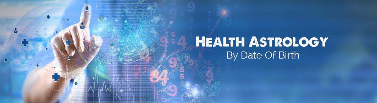 Health Astrology Report