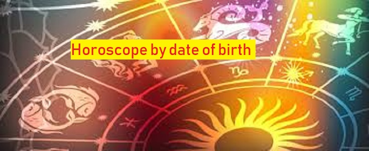 Horoscope By Date Of Birth - Astrologygains
