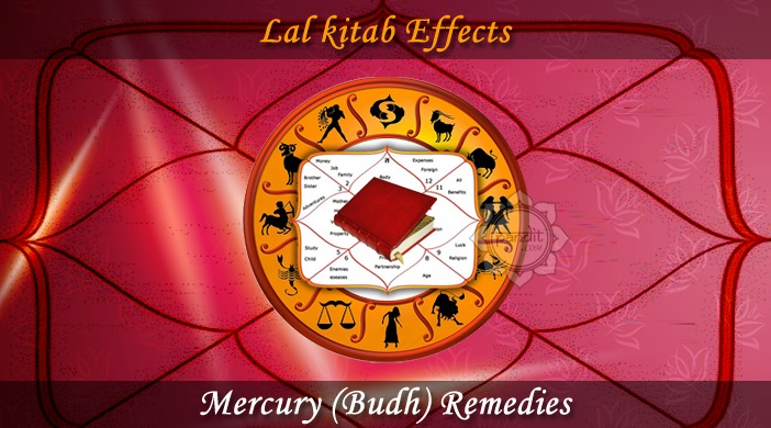 Lal Kitab Remedies for Mercury| Remedies for Mercury in