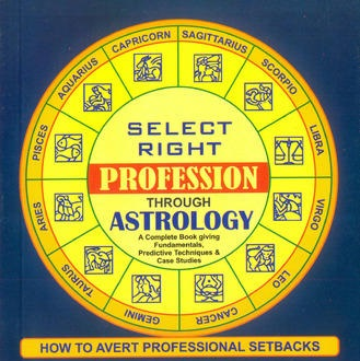 Planets and Profession Astrology-Vedic Astrology Career