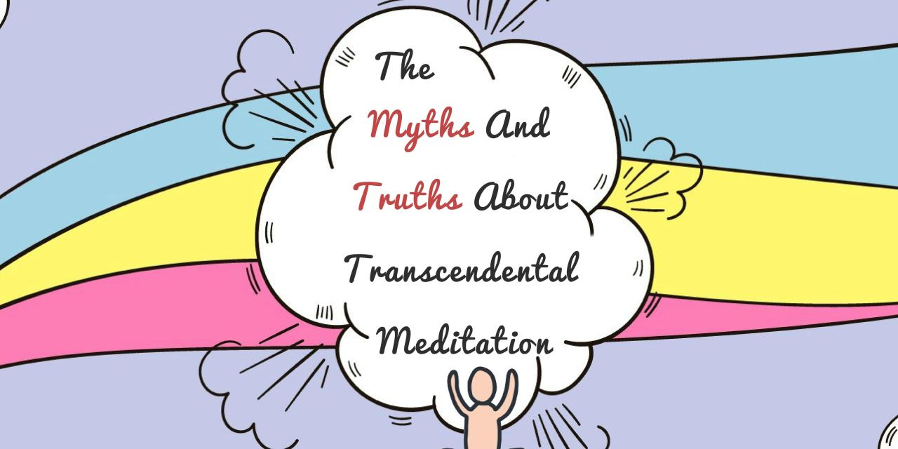 Transcendental Meditation Transcendental Meditation Technique
