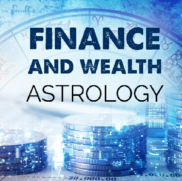 Financial Wealth Astrology by Date of Birth
