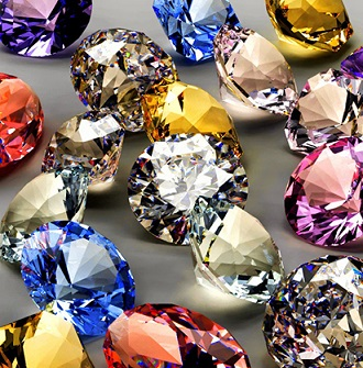 Gemstone For Financial Gains