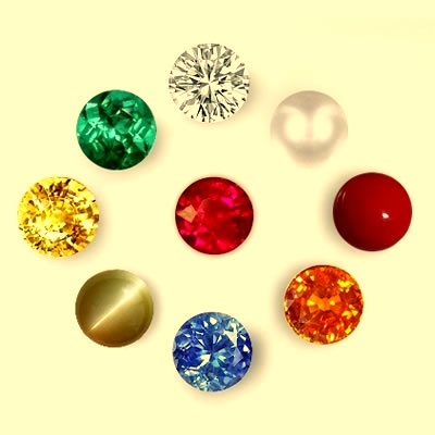 Gemstone For Mercury Mahadasha
