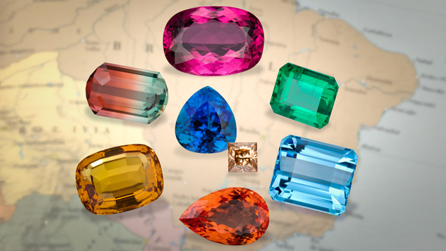 Gemstone For Travels and Foreign Journeys