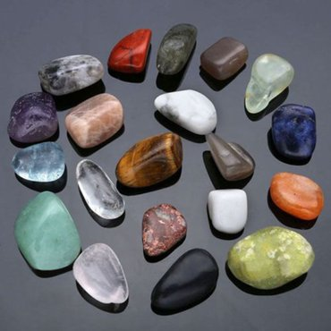 Gemstone For Success In Education