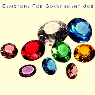 Gemstone For Government Job
