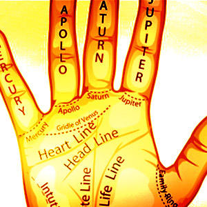 Health Diseases Report by Palmistry